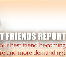 Best Friends Report