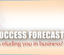 Business Success Forecast