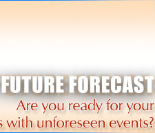 Day-by-Day Future Forecast