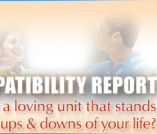 Family Compatibility Report