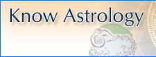 Origin of Indian Astrology