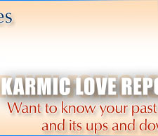 Karmic Love Report